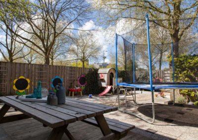 Ma Rosa, Kinderopvang Rotterdam, Ommoord
